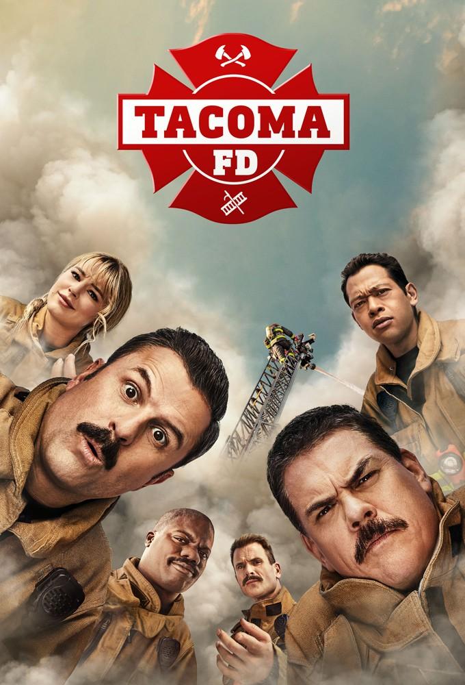 Tacoma FD (S02E01)