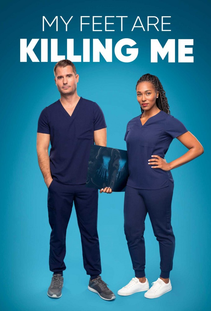 My Feet Are Killing Me (S01E05)