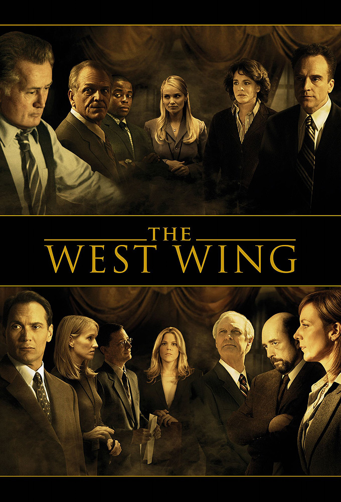 54: The West Wing