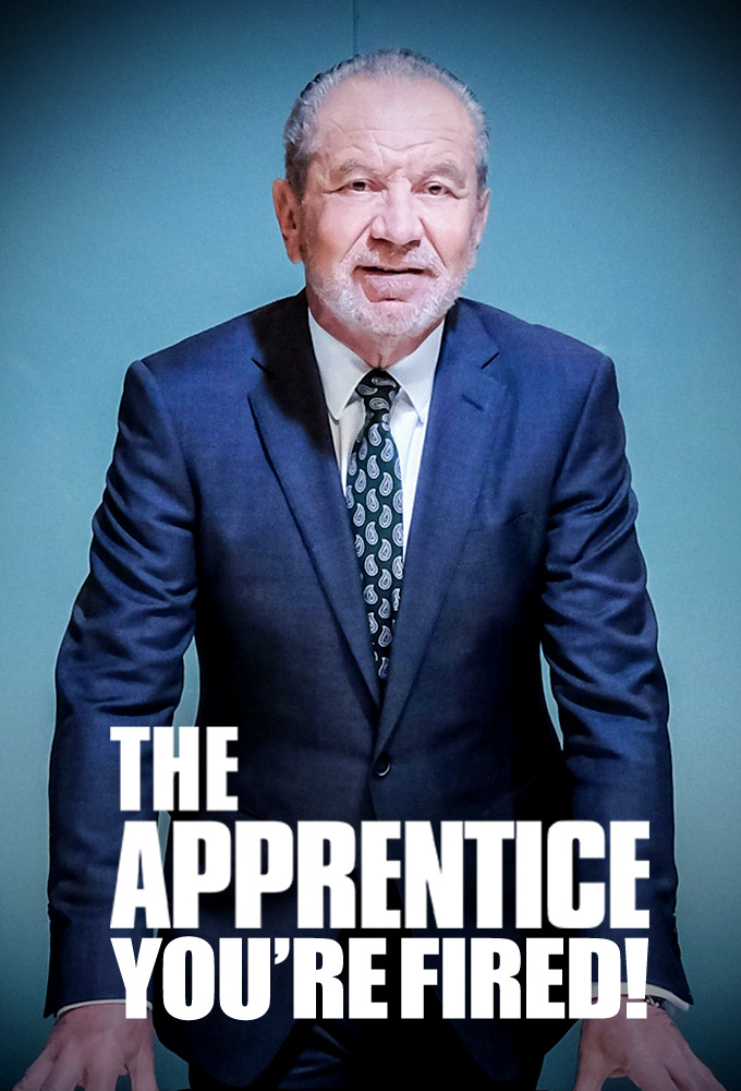 The Apprentice: You re Fired! (S13E03)