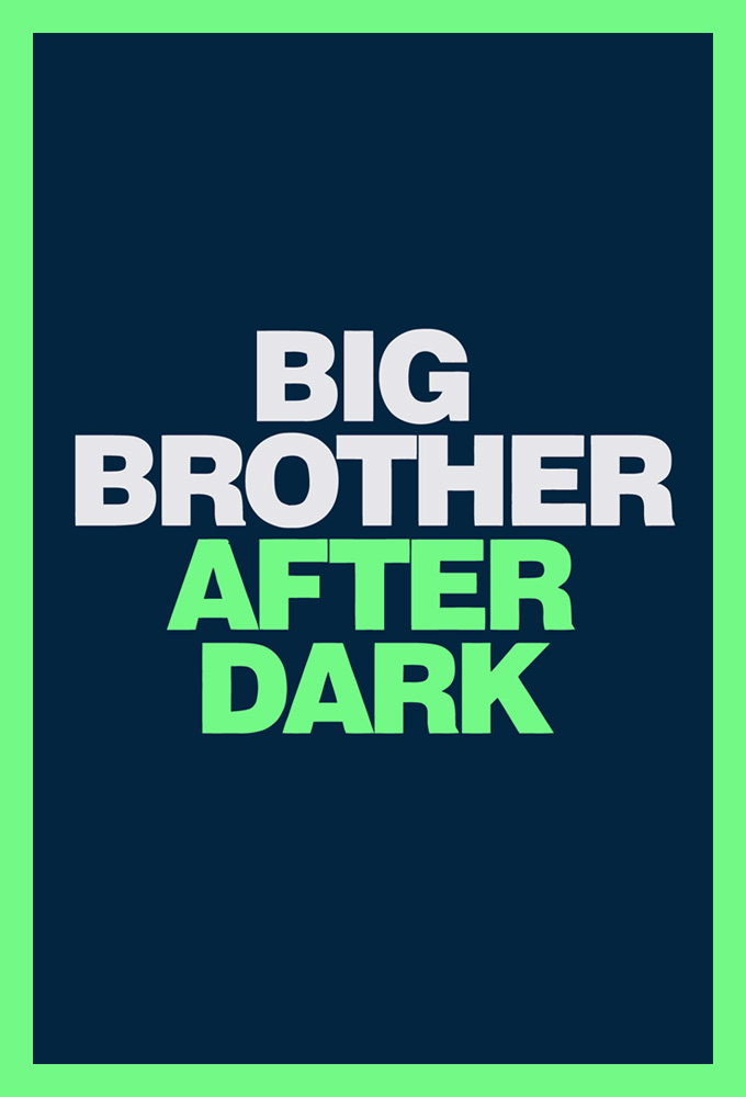 Big Brother: After Dark (S21E82)