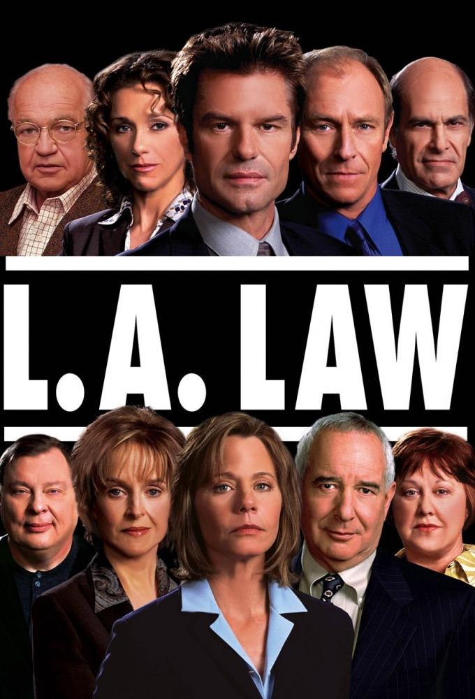 L.A. Law
