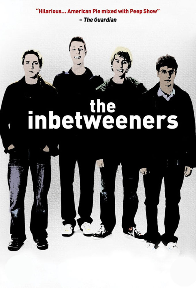 86: The Inbetweeners