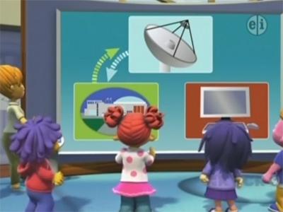 Sid the Science Kid • Season 2 • TV Show