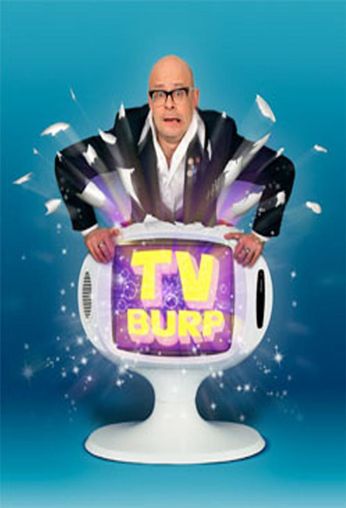 Harry Hill s TV Burp