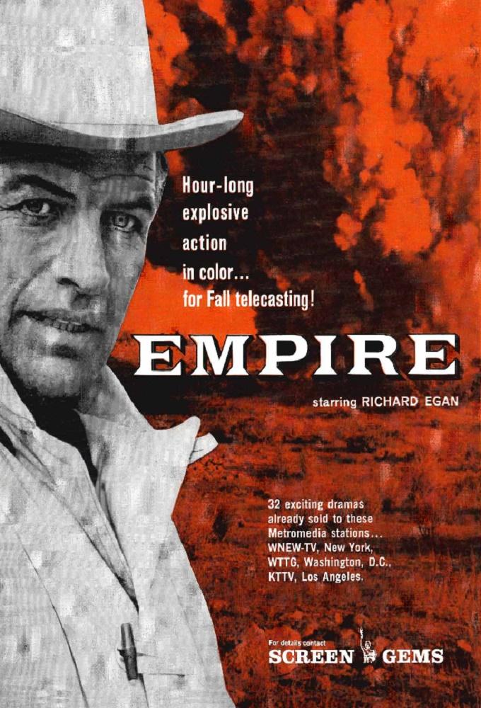 empire serie deutsch