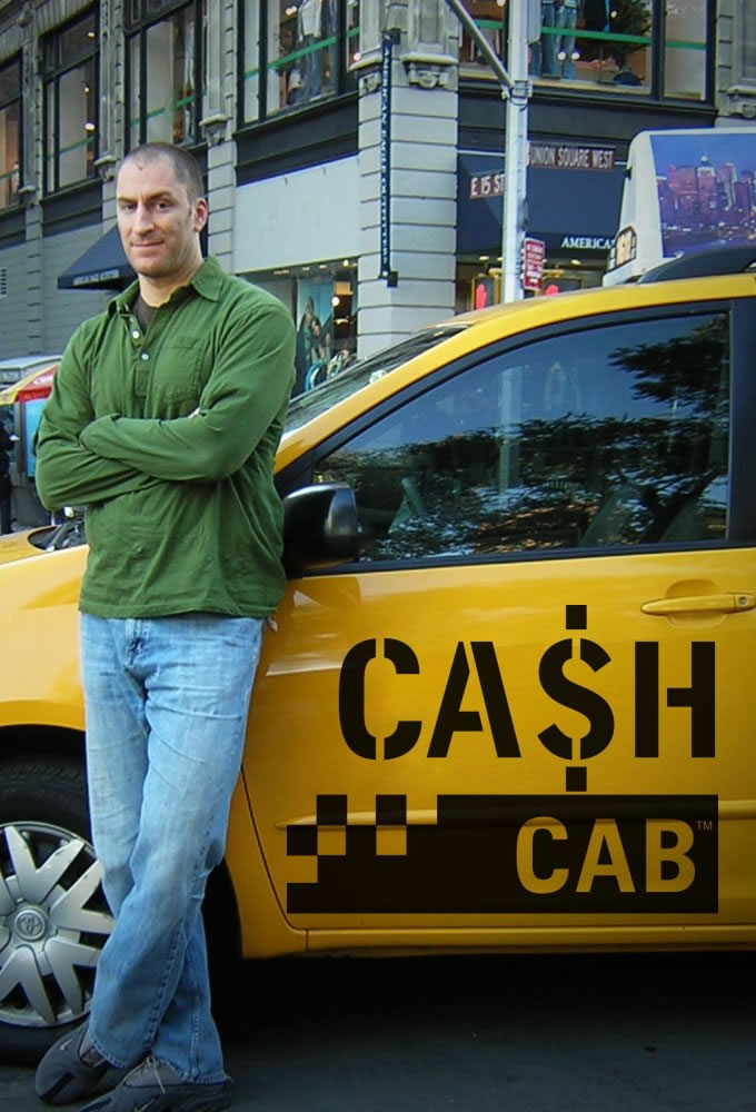 Cash Cab (S11E05)