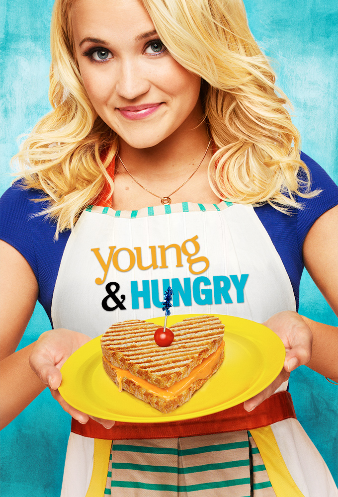 Young & Hungry (S05E01)