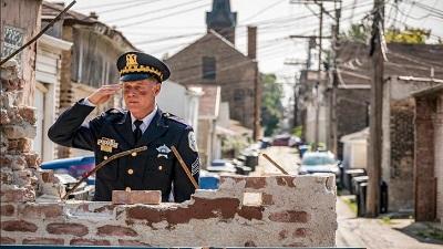 Chicago Police Department • S06E01
