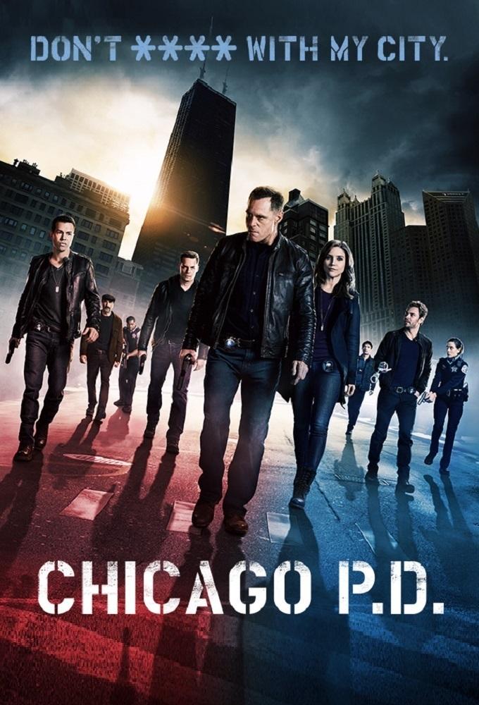 Chicago P.D. (S07E07)
