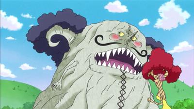 One Piece • S19E65