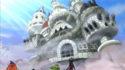 One Piece • S19E839