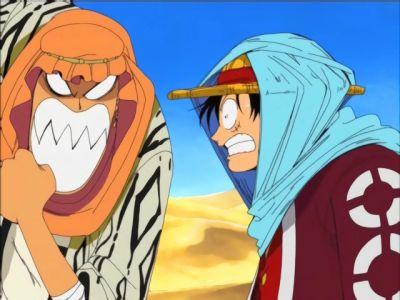 One Piece • S07E11
