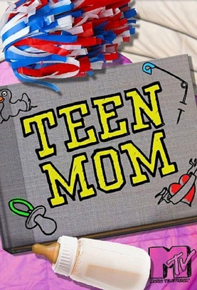 Teen Mom (S06E18)