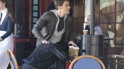 The Vampire Diaries • S08E08