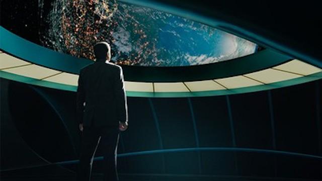 Cosmos. Una odisea en el espacio-tiempo • S01E01