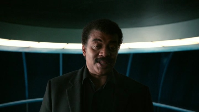 Cosmos: A Spacetime Odyssey (2014) • S01E11