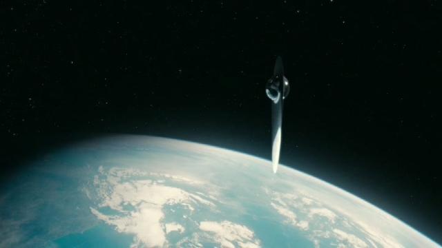 Cosmos: A Spacetime Odyssey • S01E07