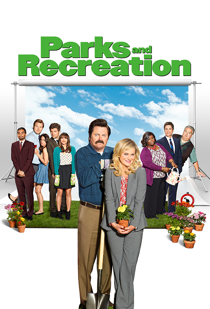 57: Parks and Recreation