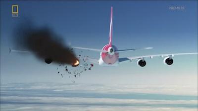 Mayday: Catástrofes Aéreas • S13E10