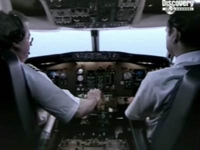 Mayday: Catástrofes Aéreas • S04E10