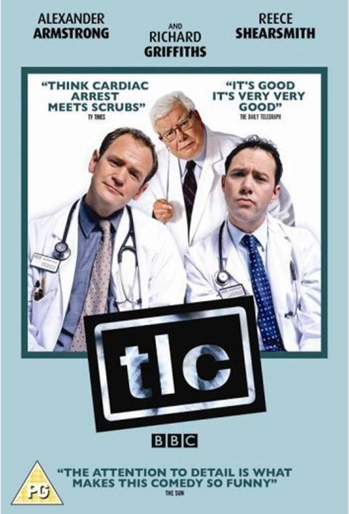 Tlc Tv Show 2002